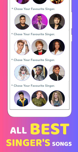 Sing Free Karaoke - Sing & Record All Free Karaoke screenshot 7