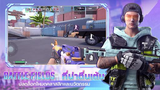 Bullet Angel: Xshot Mission M screenshot 3