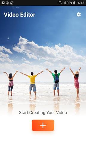 Free Vlog Maker, Music Video Editor - Pelicut screenshot 8