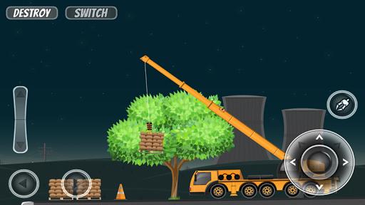 Construction City 6 تصوير الشاشة