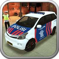 AAG Petugas Polisi Simulator on APKTom
