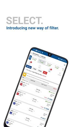 AkbarTravels - Flight Tickets | Flight Booking App screenshot 4