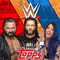 Topps® WWE SLAM: Card Trader on APKTom