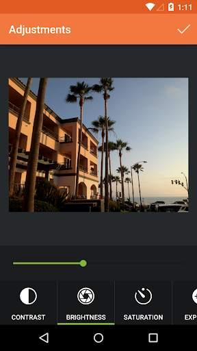 Square InPic - Photo Editor & Collage Maker screenshot 7