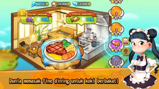 Cooking Adventure™ screenshot 3