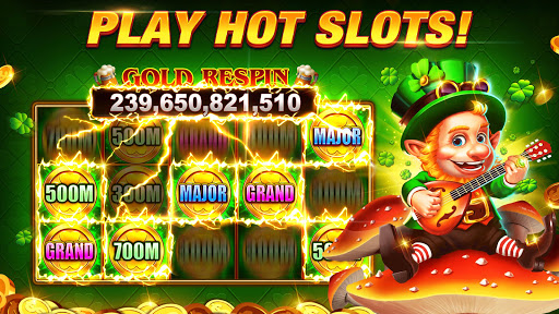 Slots Casino - Jackpot Mania 3 تصوير الشاشة