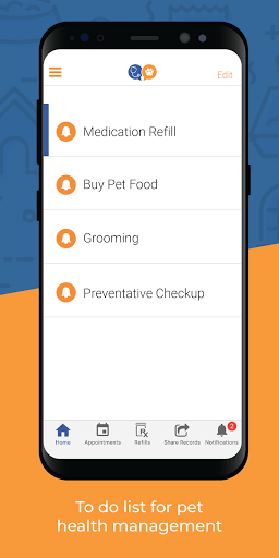 VitusVet: Pet Health Care App screenshot 4
