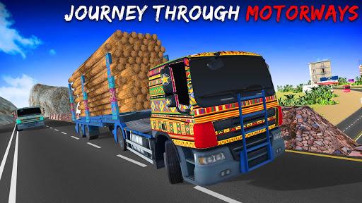 Pak Truck Driver 2 screenshot 7