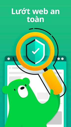 Kaspersky Mobile Antivirus: AppLock & Web Security screenshot 6