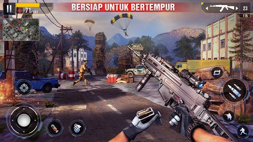 Game menembak offline terbaik - game petualangan screenshot 3