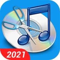 صانع النغمات MP3 محرر on APKTom