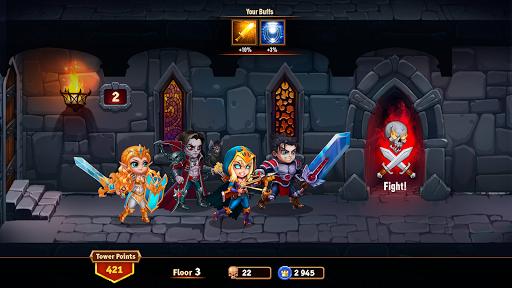Hero Wars – Hero Fantasy Multiplayer Battles screenshot 7