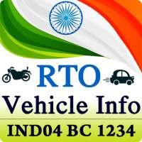 Vehicle Information - Vehicle Registration Details on 9Apps