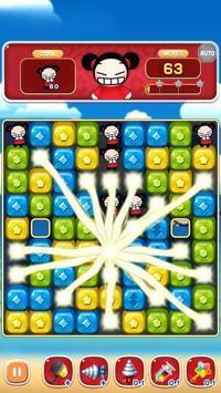 انفجار المجوهرات: بوكا 4 تصوير الشاشة