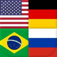 Flags of All Countries of the World: Guess-Quiz on APKTom