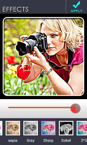 Photo Editor - Photo Collage Maker and Editor screenshot 4