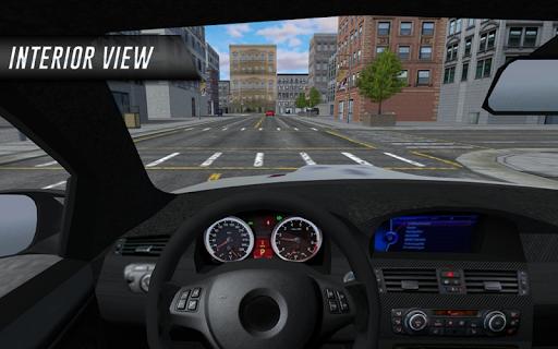 City Car Driving screenshot 14
