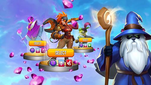 Monster Legends: Breed, Collect and Battle screenshot 4