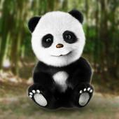 Говоря Panda иконка