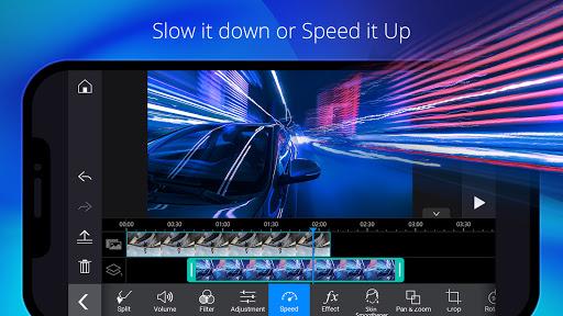PowerDirector - Video Editor, Video Maker screenshot 4