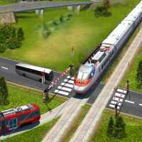 Train Simulator 2017 on 9Apps