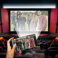 Wisteria: Video Projector Simulator on 9Apps