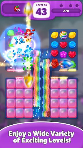 Lollipop: Sweet Taste Match 3 screenshot 6