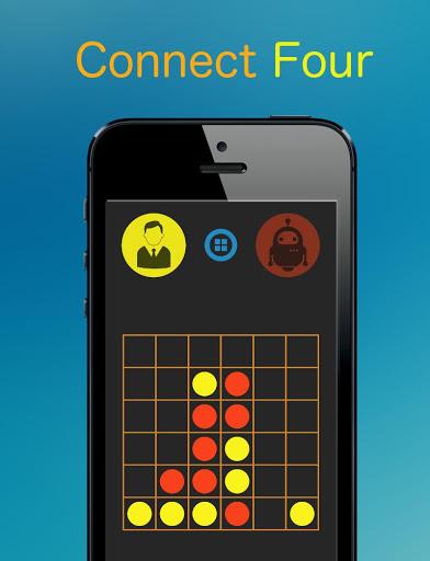 Connect Four - 4 In a Row 11 تصوير الشاشة
