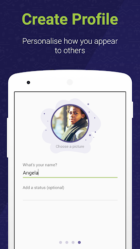 Moya App #datafree 7 تصوير الشاشة