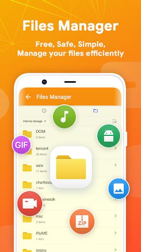Virus Cleaner-Antivirus, Phone Clean, Boost Master screenshot 7