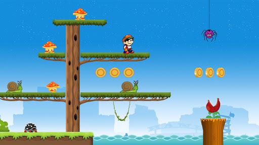 Nob's World : Super Adventure screenshot 3