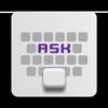 AnySoftKeyboard 3D Theme icon