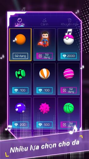 Smash Colors 3D - Trò chơi âm nhạc miễn phí screenshot 5