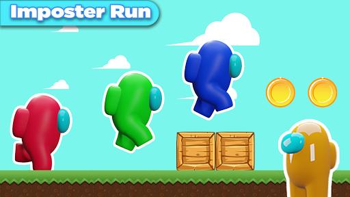 1 2 3 4 Player Games : mini games 2021 screenshot 1