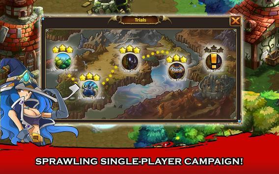 Brave Trials screenshot 4