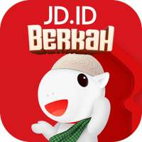 JD.ID - Belanja Online #DijaminOri on 9Apps