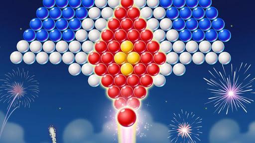 Bubble Shooter 7 تصوير الشاشة