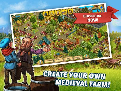 My Little Farmies Mobile screenshot 11