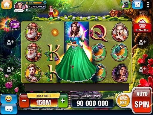 Huuuge Casino Slots - Best Slot Machines 24 تصوير الشاشة