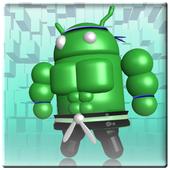 AcaDroid icon