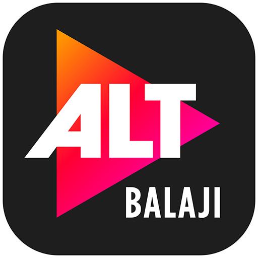ALTBalaji - Watch Web Series, Originals & Movies أيقونة