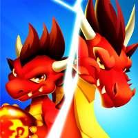 Dragon City on APKTom