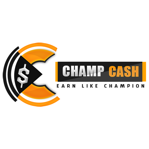 Champcash -Digital India App to Earn,Learn and Fun أيقونة