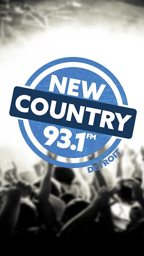 New Country 93.1 screenshot 1