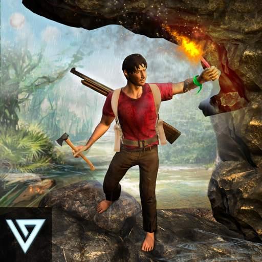 Survival Island Wild Escape : Survivor Adventure