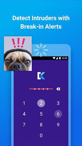 Keepsafe Photo Vault: Hide Private Photos & Videos screenshot 4