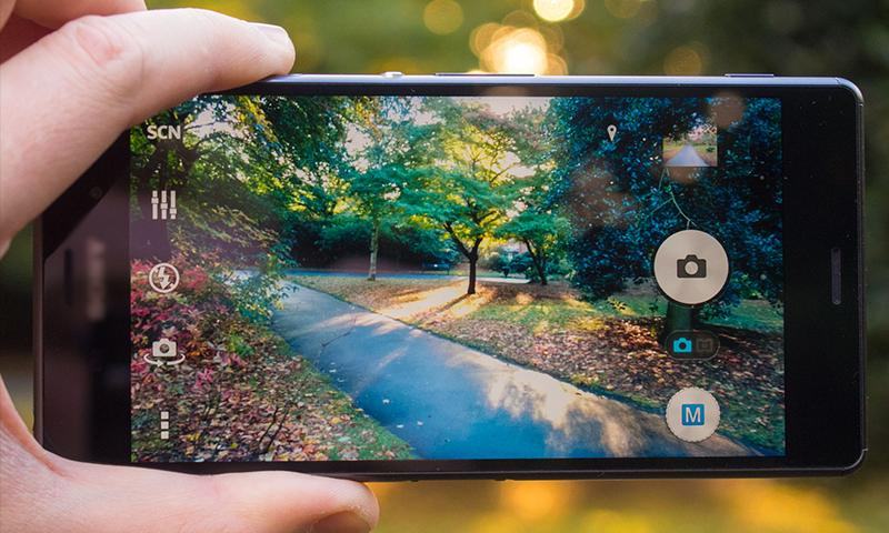 HD Camera Pro screenshot 2