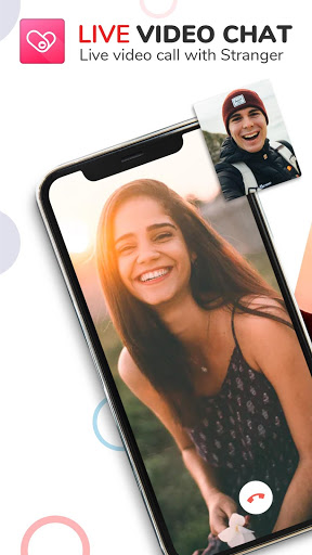 Video Call Advice and Live Chat with Video Call screenshot 1