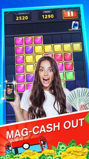 Block Puzzle 2021 screenshot 3