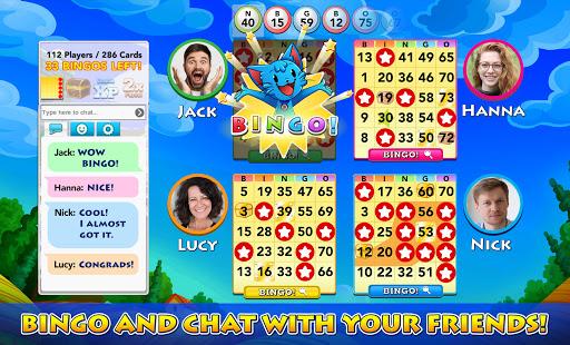 Bingo Blitz™️ - Bingo Games screenshot 4